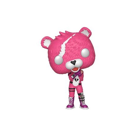 Pop! Cuddle Team Leader [430]