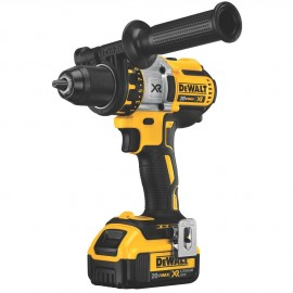 DEWALT Perceuse visseuse Brushless 18V XRP 4Ah | DCD990M2