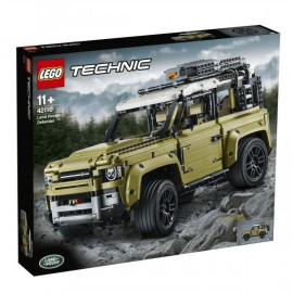 LEGO® Technic - Land Rover Defender - 42110 5702016604115