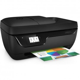 HP Imprimante 4 en 1 - Officejet 3831 190781062004