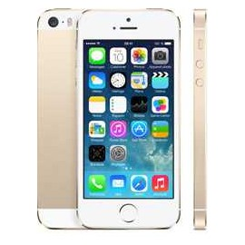 Iphone 5S  64 Go OR GOLD
