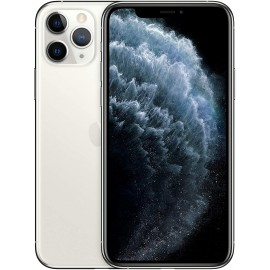 Apple iPhone X 64 Go  Argent MQAD2ZD/A 0190198457639
