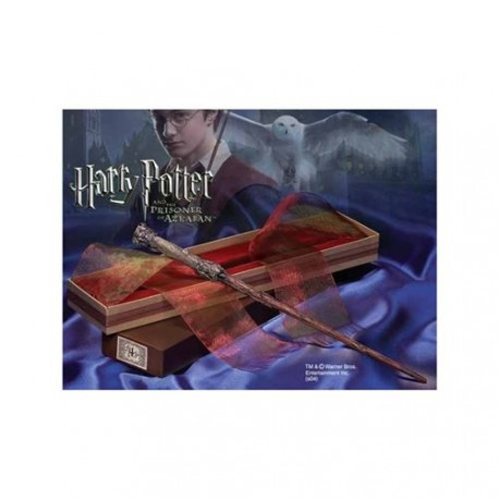 Figurine Toy Pop 01 - Harry Potter - Harry et Sa Baguette