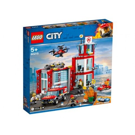 LEGO City Nitro Wheels 60258 L'atelier de tuning 5702016617924