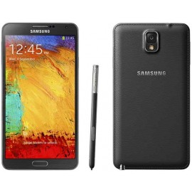 Samsung Galaxy Note 3 (noir)