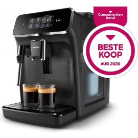 Philips EP2220/10 Machine Espresso automatique
