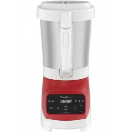 Blender MOULINEX SOUP&PLUS ROUGE 1100 W