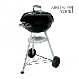 Barbecue charbon Weber COMPACT